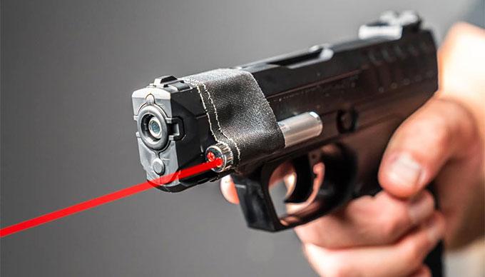 Best Pistol Laser Sight