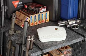 Best Gun Safe Dehumidifier Buying Guide