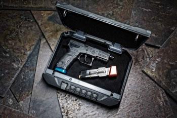 Best Pistol Safe buying guide