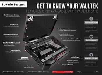 Vaultek-10-Pistol-Safe